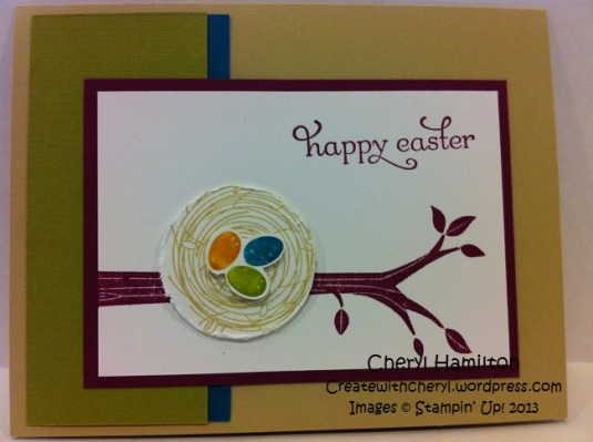 Take Care Easter