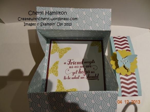 Box Card 1 inside