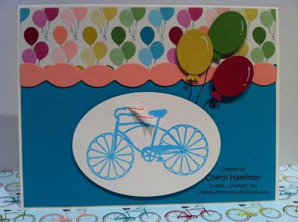 Cycle Celebration 1