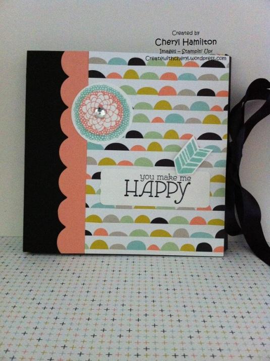 Happy Mini Album