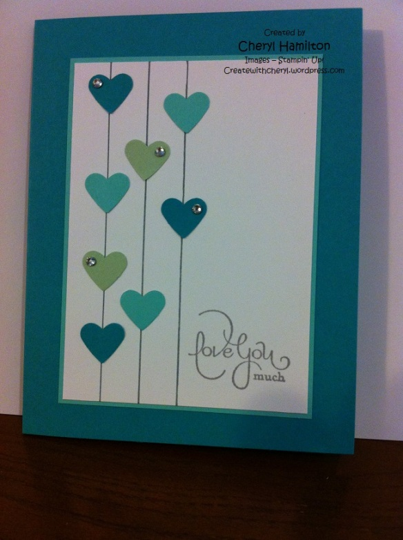 Createwithcheryl.me Heart lines