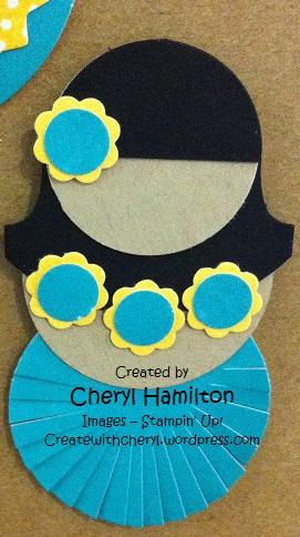 Createwithcheryl.me Hula Girl