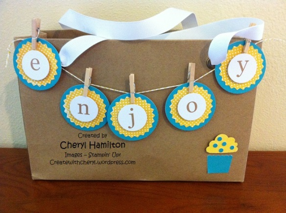 Createwithcheryl.me PP Enjoy Bag