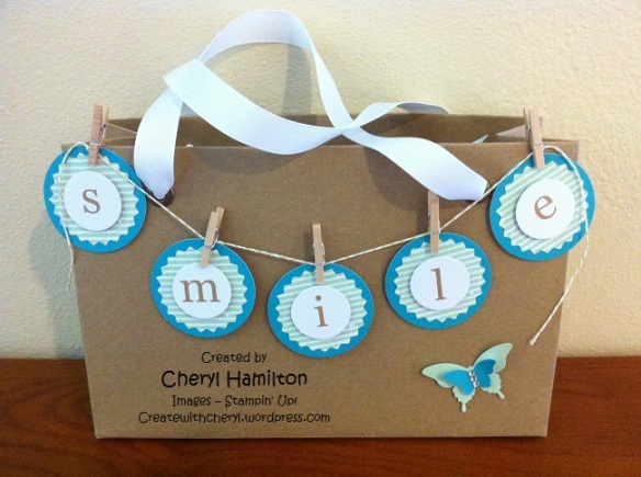Createwithcheryl.me PP Smile Bag