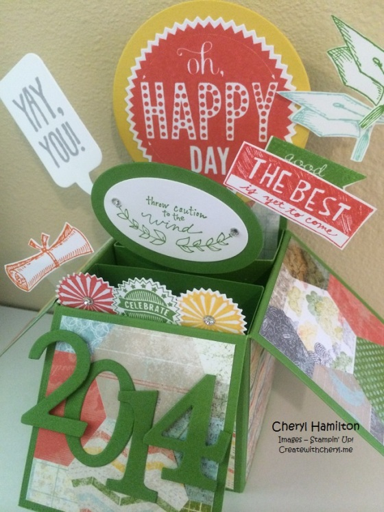 Createwithcheryl Happy Grad Box 3