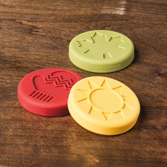 Cookie Stamp Seasons