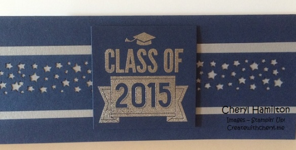 Class of 2015 Card