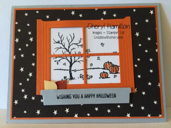 Halloween Window Card (2)